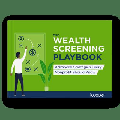 The Wealth Screening Playbook